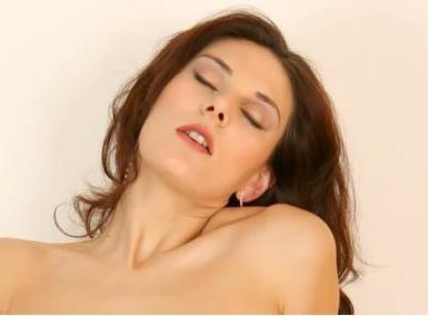 Perfecto mujer orgasmo